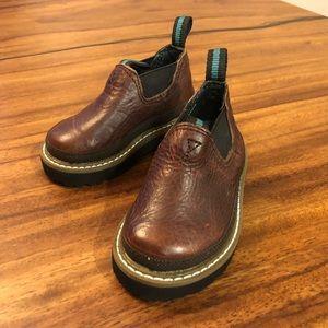 Infant Georgia boot